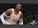 NBA Live 15 Screenshot #89 for PS4 - Click to view