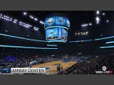 NBA Live 15 Screenshot #99 for PS4 - Click to view