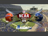 NCAA Football 09 Screenshot #413 for Xbox 360 - Click to view