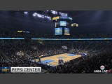 NBA Live 15 Screenshot #113 for PS4 - Click to view