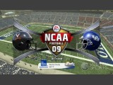 NCAA Football 09 Screenshot #417 for Xbox 360 - Click to view