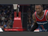 NBA Live 15 Screenshot #122 for PS4 - Click to view