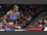 NBA Live 15 Screenshot #123 for PS4 - Click to view