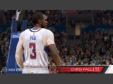 NBA Live 15 Screenshot #125 for PS4 - Click to view