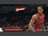 NBA Live 15 Screenshot #127 for PS4 - Click to view