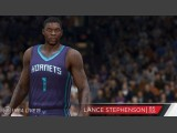 NBA Live 15 Screenshot #128 for PS4 - Click to view
