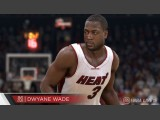 NBA Live 15 Screenshot #129 for PS4 - Click to view