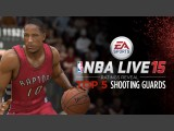 NBA Live 15 Screenshot #132 for PS4 - Click to view
