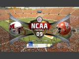NCAA Football 09 Screenshot #421 for Xbox 360 - Click to view