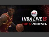 NBA Live 15 Screenshot #133 for PS4 - Click to view