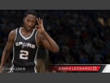 NBA Live 15 Screenshot #135 for PS4 - Click to view