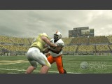 NCAA Football 09 Screenshot #423 for Xbox 360 - Click to view