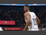 NBA Live 15 Screenshot #140 for PS4 - Click to view
