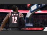 NBA Live 15 Screenshot #141 for PS4 - Click to view