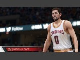 NBA Live 15 Screenshot #142 for PS4 - Click to view