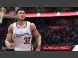 NBA Live 15 Screenshot #143 for PS4 - Click to view