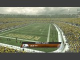 NCAA Football 09 Screenshot #424 for Xbox 360 - Click to view