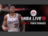 NBA Live 15 Screenshot #144 for PS4 - Click to view