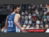 NBA Live 15 Screenshot #145 for PS4 - Click to view