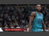 NBA Live 15 Screenshot #146 for PS4 - Click to view