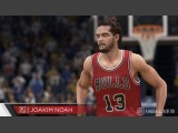 NBA Live 15 Screenshot #148 for PS4 - Click to view
