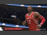 NBA Live 15 Screenshot #149 for PS4 - Click to view