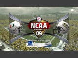 NCAA Football 09 Screenshot #426 for Xbox 360 - Click to view