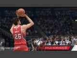 NBA Live 15 Screenshot #155 for PS4 - Click to view