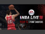 NBA Live 15 Screenshot #156 for PS4 - Click to view