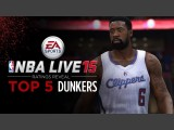 NBA Live 15 Screenshot #157 for PS4 - Click to view