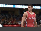 NBA Live 15 Screenshot #158 for PS4 - Click to view