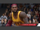 NBA Live 15 Screenshot #161 for PS4 - Click to view