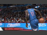 NBA Live 15 Screenshot #165 for PS4 - Click to view