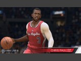 NBA Live 15 Screenshot #166 for PS4 - Click to view
