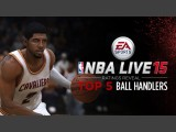 NBA Live 15 Screenshot #168 for PS4 - Click to view