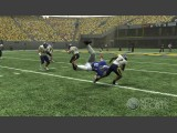 NCAA Football 09 Screenshot #433 for Xbox 360 - Click to view