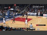 NBA Live 15 Screenshot #177 for PS4 - Click to view