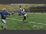 NCAA Football 09 Screenshot #434 for Xbox 360 - Click to view