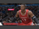NBA Live 15 Screenshot #178 for PS4 - Click to view