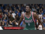 NBA Live 15 Screenshot #180 for PS4 - Click to view