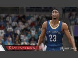 NBA Live 15 Screenshot #181 for PS4 - Click to view
