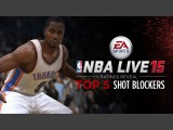 NBA Live 15 Screenshot #183 for PS4 - Click to view