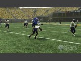 NCAA Football 09 Screenshot #435 for Xbox 360 - Click to view