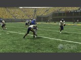 NCAA Football 09 Screenshot #436 for Xbox 360 - Click to view