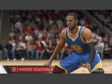NBA Live 15 Screenshot #185 for PS4 - Click to view