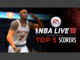 NBA Live 15 Screenshot #195 for PS4 - Click to view