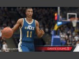 NBA Live 15 Screenshot #197 for PS4 - Click to view
