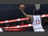 NBA Live 15 Screenshot #198 for PS4 - Click to view