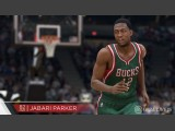 NBA Live 15 Screenshot #200 for PS4 - Click to view