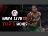 NBA Live 15 Screenshot #201 for PS4 - Click to view